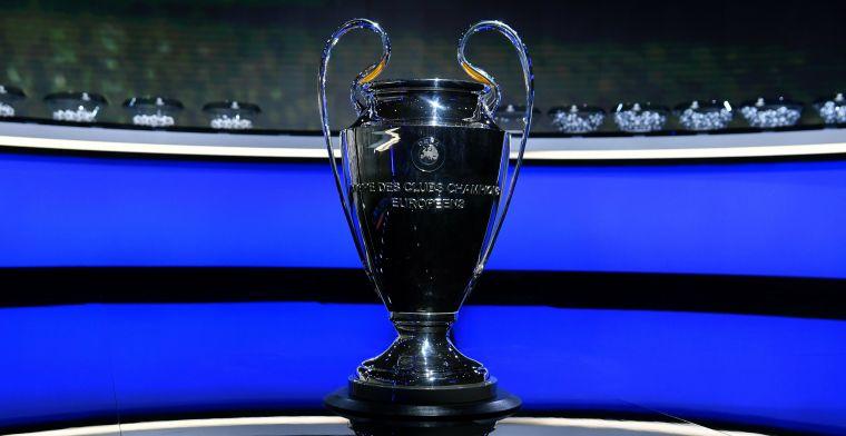 Champions League: gehavend Bayern, Bakker en Ziyech beginnen op de bank