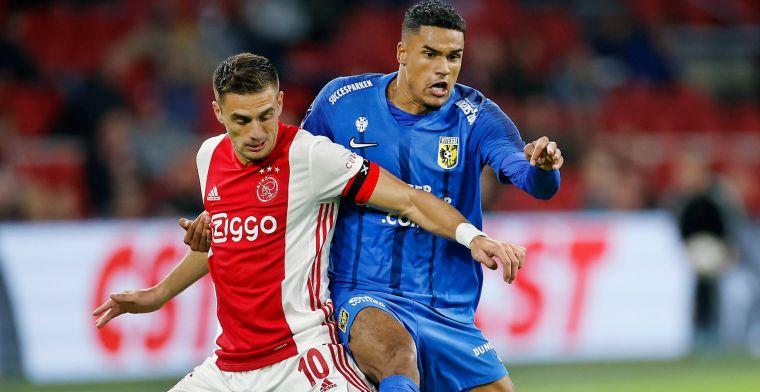 Waarom Feyenoord, AZ én PSV deze week moeten duimen voor rivaal Ajax