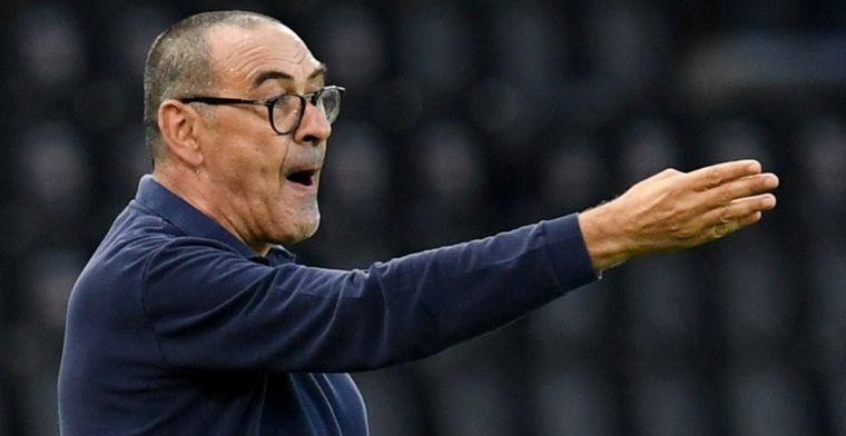 'Roma praat achter rug van Fonseca met nieuwe kandidaat-trainer'