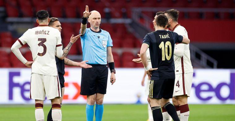 'Zestig procent kans' voor Ajax: 'Gewoon weer Antony en Neres, maken het verschil'