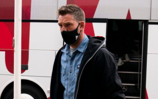 Ajax bevestigt terugkeer van drie spelers voor Europa League-return tegen Roma