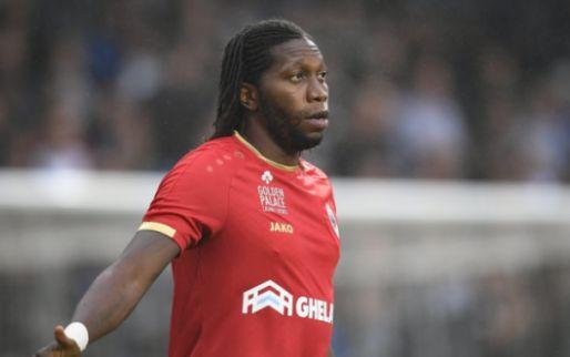 Anderlecht informeert naar Mbokani, verlengd verblijf bij Antwerp niet uitgesloten