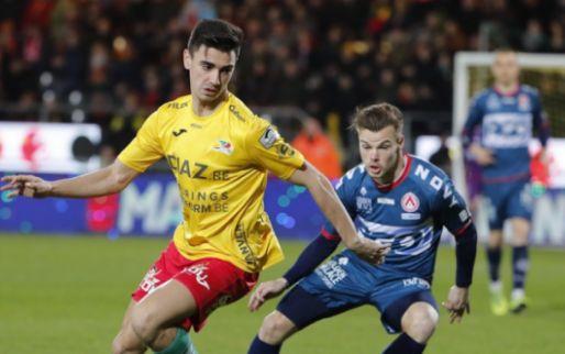 'KV Oostende krijgt geen licentie en stapt zonder zorgen naar het BAS'