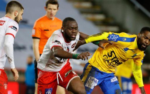 'Kans op licentie voor Moeskroen erg klein, 1A met zeventien clubs is optie'