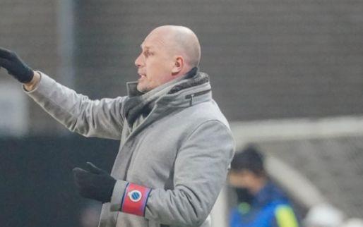 Vertrekt Clement bij Club Brugge?