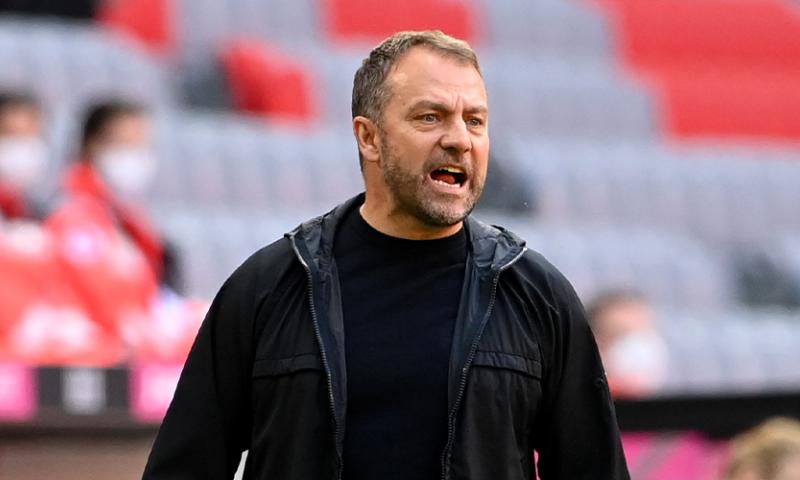 Afbeelding: Lothar Matthäus wijst nieuwe Duitse bondscoach aan: