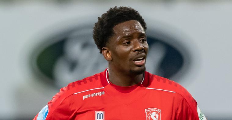 Menig (FC Twente) onthult aanbieding: Ik weet niet of ik dat mag zeggen