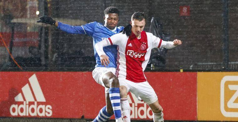 Zaakwaarnemer slaat terug naar Den Bosch: 'Hij speelt op amateurbasis...'