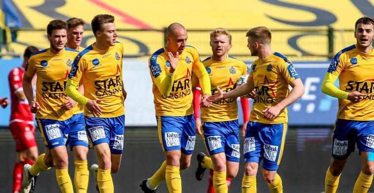 Waasland-Beveren behaalt licentie voor seizoen 2021-2022
