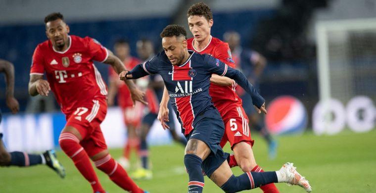 Nieuws van Neymar: 'De contractverlenging met PSG is niet langer een item!'