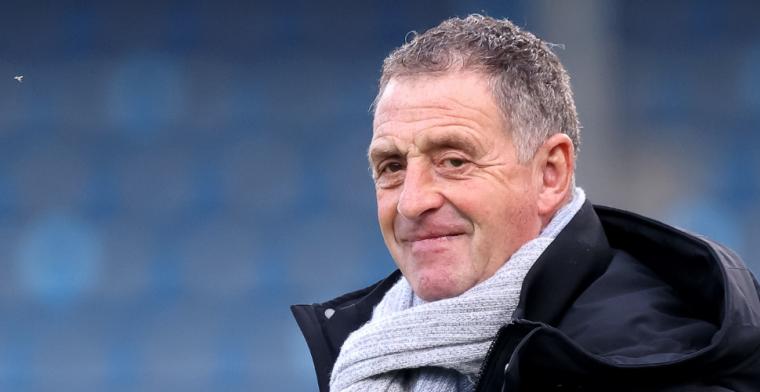 'Brandts gaat niet samenwerken met makker uit WK-finale en verlaat FC Eindhoven'
