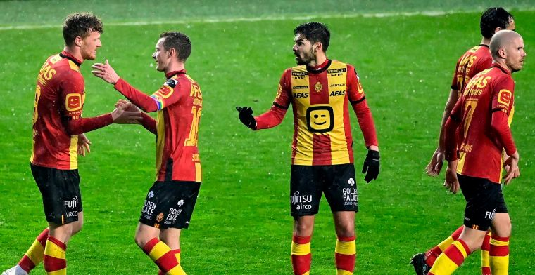 3312 (!) pagina's tellend licentiedossier van KV Mechelen goedgekeurd