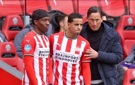 Ihattaren 'onhoudbaar' voor PSV: 'Heb een zwak voor hem, maar dit gedrag kan niet'