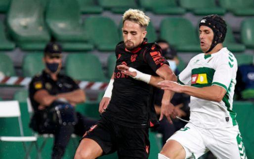 Afbeelding: Januzaj beleefde historische match in Mestalla en duikt in top-tien bij Sociedad