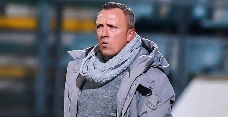 Sjaak Polak tekent bij, ondanks Twente- én Oranje-links: 'Telefoon roodgloeiend'