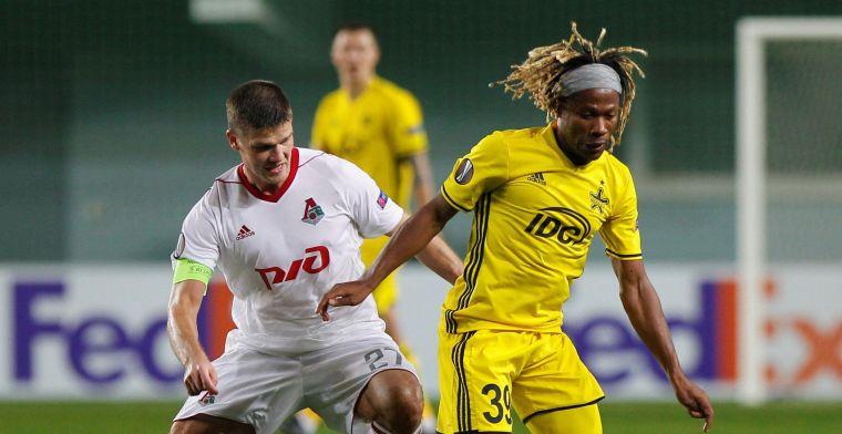 OFFICIEEL: Badibanga verruilt de ene voor de andere club in Kazakhstan