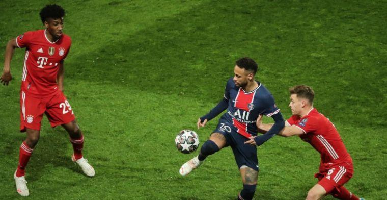 'Contractduur speelt belangrijke rol in Neymar-besluit voor Paris Saint-Germain'