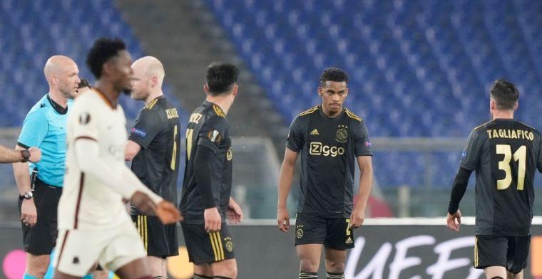 UEFA-Ranking: Nederland loopt voor de laatste keer dit jaar uit op België