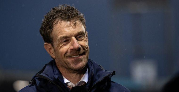 Konterman laat PEC na dit seizoen achter zich en krijgt nieuwe klus bij de KNVB