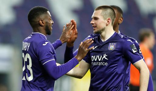 Geen verlengd verblijf: 'Anderlecht neemt sowieso afscheid van wintertransfers'