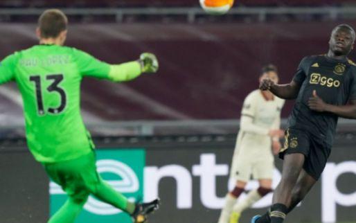 Ajax kiest eieren voor zijn geld met Brobbey: 'Normaal standvastig: toedeloe'
