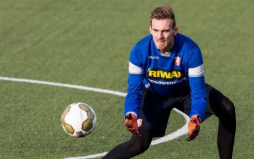 Transfernieuws FC Groningen