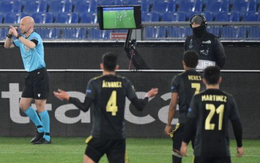 Ajax besluit Europa League-avontuur met 'brutobedrag' van 50 miljoen euro