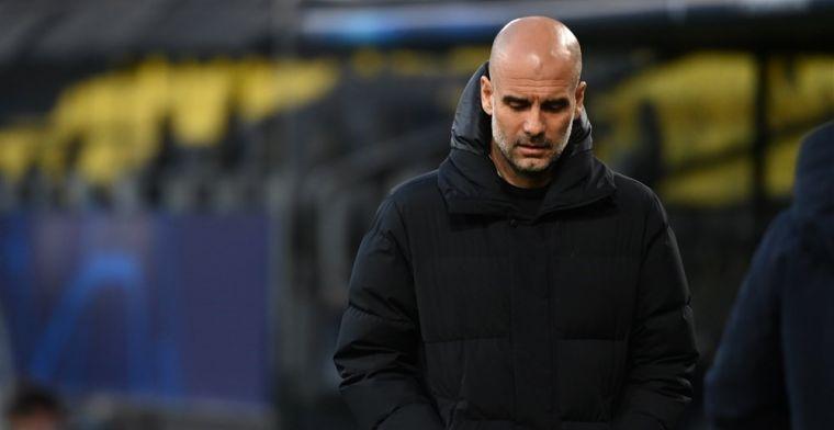 'Guardiola legde zes Chelsea-aanbiedingen naast zich neer uit angst voor ontslag'