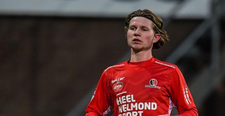 OFFICIEEL: KV Mechelen laat huurling die helemaal doorbrak gaan