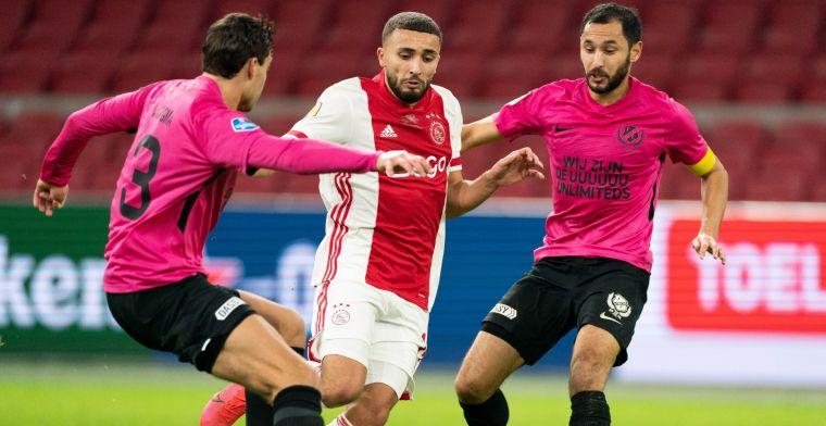 KNVB luistert naar verzoek van Ajax en schuift na overleg opnieuw met duel
