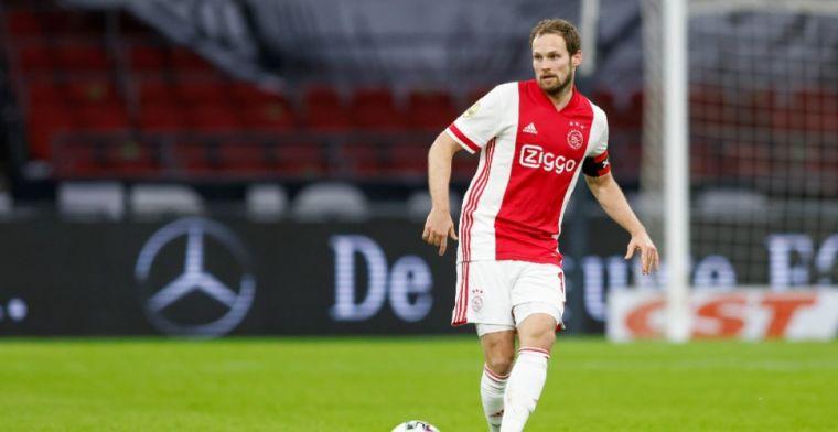 De Boer en Perez zijn het eens: 'De ergste speler om te verliezen voor Ajax'