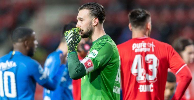 'Ik denk dat ze er bij PSV van uitgaan dat Mvogo terug gaat keren naar Leipzig'