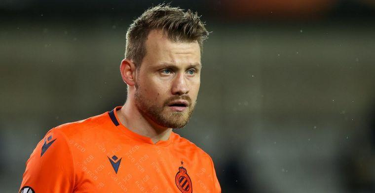 Mignolet onder de indruk van Anderlecht-speler: Een imposant figuur
