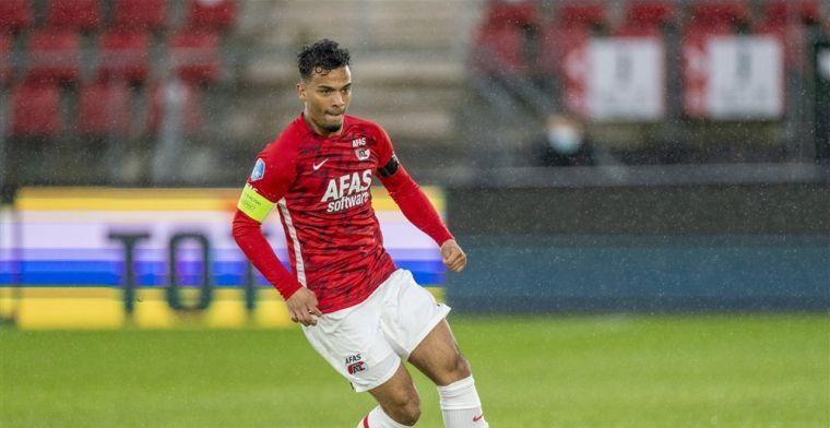 Wijndal wil mogelijk Ajax-feestje verstieren: 'Wordt natuurlijk wel een dingetje'