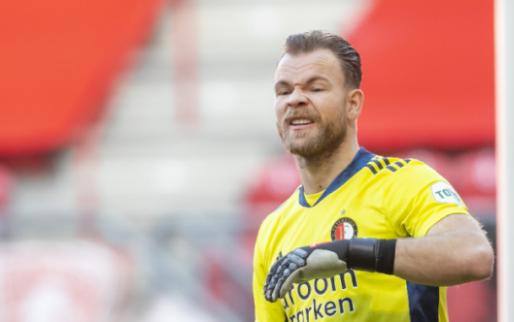 Afbeelding: 'Jammer dat ik wegga bij Feyenoord, maar moet kijken wat het beste voor mij is'
