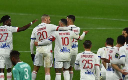 L'Équipe en France Football linken Lyon aan Sulemana, 'Ajax biedt 11,5 miljoen'