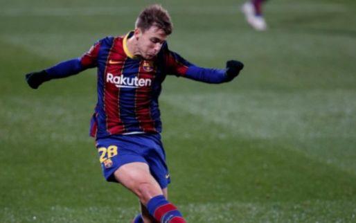 'Ajax wil Barça beroven van oogappeltje Koeman en natuurlijke Busquets-opvolger'