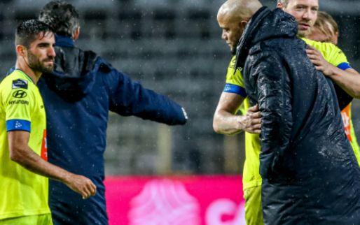 """Afbeelding: Anderlecht is gewaarschuwd: """"Maes zal zijn spelers op scherp hebben gezet"""""""
