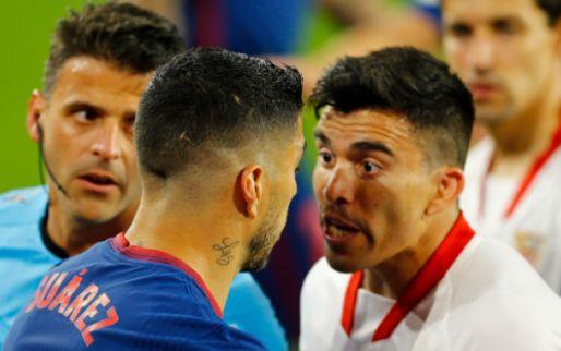 Liverpool gaat werk maken van verloren zoon Suárez als Salah vertrekt