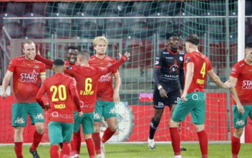 """Afbeelding: Boskamp over licentieperikelen: """"Bij overname KV Oostende was het al gezeik"""""""