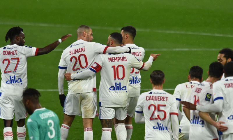Afbeelding: L'Équipe en France Football linken Lyon aan Sulemana, 'Ajax biedt 11,5 miljoen'