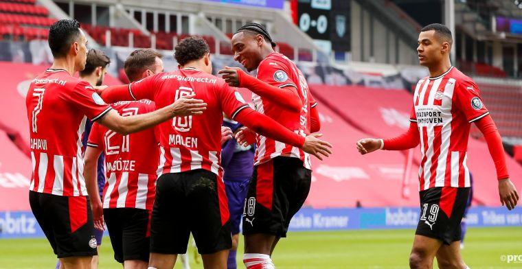 Miljardair regelt miljoeneninvestering voor PSV: 'Dit is het perfecte moment'