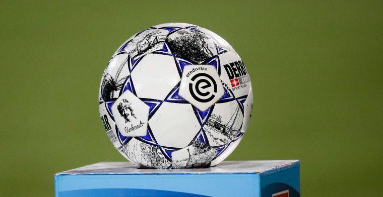 NOS: gokindustrie gaat investeringen in Nederlandse clubs naar 15 miljoen tillen
