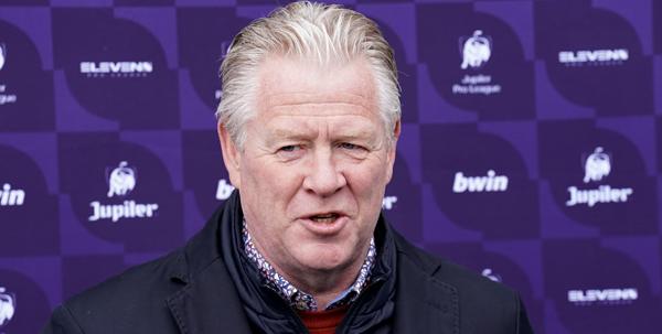 'STVV is overtuigd van Maes, die een contract tekende tot de zomer van 2023'