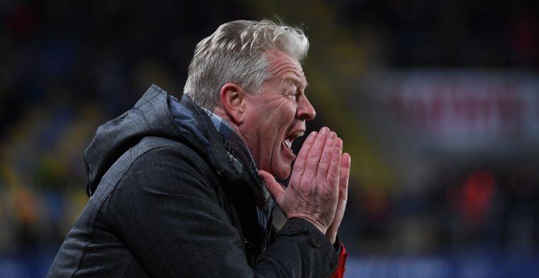 Maes vindt Anderlecht niet beter dan KRC Genk: Ze staan verder