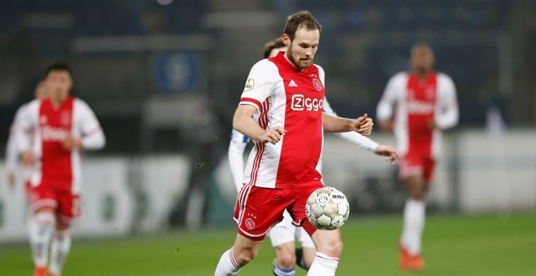 Vitesse getipt: 'Ajax is het Ajax niet meer, ze hebben heel veel problemen'