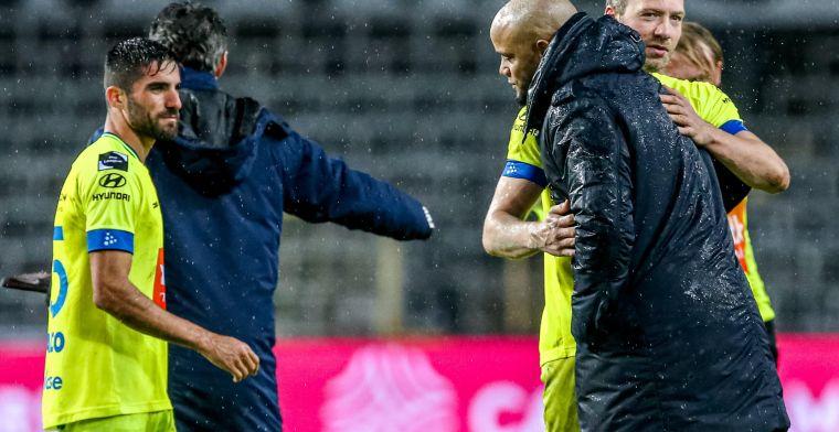 """Anderlecht is gewaarschuwd: """"Maes zal zijn spelers op scherp hebben gezet"""""""