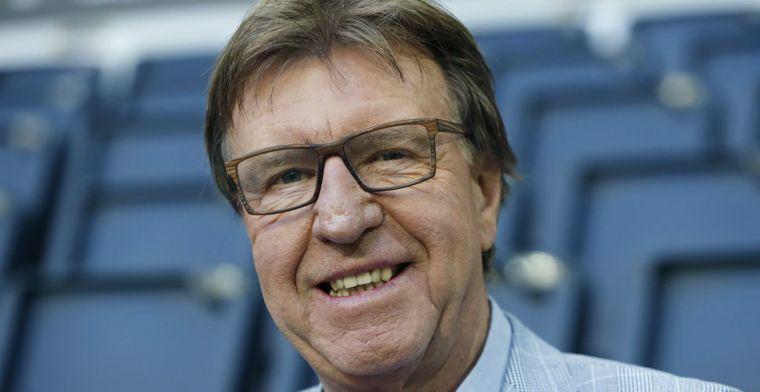 De Mos ziet het positief in voor zijn ploeg dankzij Oostende: Schot in de roos