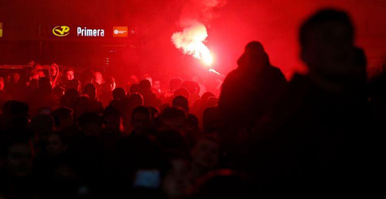 Gemeente Leeuwarden over drukke Cambuur-huldiging: Dat had niet gemoeten