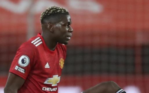 Monstersalaris is eis voor Pogba: United moet half miljoen per week gaan betalen